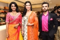 Shruti Hassan launches Neeru's First Flagship Store Chennai Photos