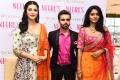 Shruti Haasan launches Neeru's Flagship Store Chennai Photos