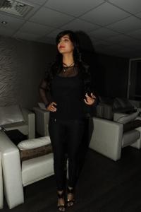 Shruti Haasan Pictures @ Yevadu Mobile App Launch