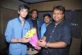 D.Imman & Anirudh Sings for Ennamo Edho Movie Photos