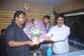 Director Ravi Thyagarajan Ennamo Edho Song Recording Photos