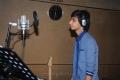 Anirudh Ravichander Sings for Ennamo Edho Movie Photos