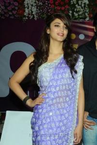Beautiful Shruti Hassan Stills at Balupu Teaser Launch