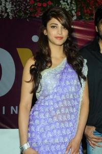 Beautiful Shruti Haasan Cute Stills at Balupu Teaser Launch
