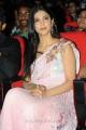 Shruti Hassan at Gabbar Singh Audio Release