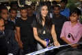 Shruti Hassan At GAS Showroom Launch