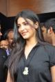 Beautiful Shruti Hassan in Black Dress Stills