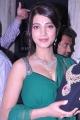 Shruti Hassan Hot Stills in Sleeveless Dress