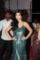 Actress Shruti Hassan Photos at Yevadu Audio Release Function