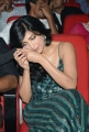 Actress Shruti Hassan at Yevadu Audio Launch Function Pics