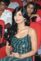 Shruti Hassan Hot Photos at Yevadu Audio Release Function