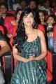 Actress Shruti Hassan Stills at Yevadu Audio Release Function