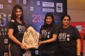 Shruti Haasan pledges for Earth Hour 2013 Hyderabad Photos