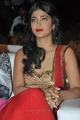Actress Shruti Haasan Hot Pics @ Poojai Audio Release