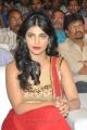 Actress Shruti Hassan Hot Pics @ Poojai Audio Launch