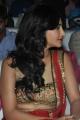 Actress Shruti Hassan Hot Pics @ Poojai Audio Release