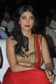 Actress Shruti Haasan Hot Pics @ Poojai Audio Launch