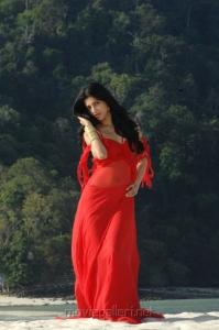 Shruti Hassan Hot Stills in 7aam Arivu