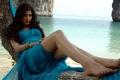 7aam Arivu Shruti Hassan Hot Pics in Beach