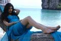 Shruti Hassan Hot Stills in Bangkok Beach