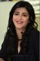 Actress Shruti Haasan Interview Stills about Premam Movie
