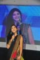 Shruti Hassan Saree Stills