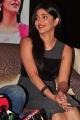 Actress Shruti Haasan New Stills @ Srimanthudu Team Meet
