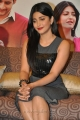 Actress Shruti Hassan Stills @ Srimanthudu Movie Success Meet