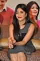 Actress Shruti Hassan New Stills @ Srimanthudu Movie Team Meet