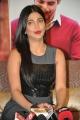 Actress Shruti Hassan @ Srimanthudu Movie Team Success Meet