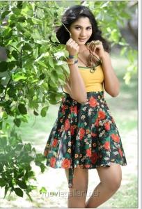 Shruti Reddy Hot Photo Shoot Stills