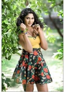 Shruti Reddy Portfolio Photo Shoot Stills