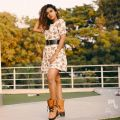 Telugu Actress Shruti Sharan Shetty Photos