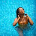 Actress Shruti Sharan Shetty Photos