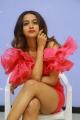 Actress Shruti Shetty Photos @ Life Anubhavinchu Raja Movie Trailer Launch