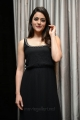 Actress Shruti Sodhi Hot in Black Dress Stills