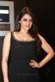 Actress Shruti Sodhi Black Dress Stills