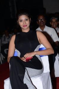 Actress Shruti Yugal Stills @ Vundile Manchi Kalam Mundu Munduna Audio Launch