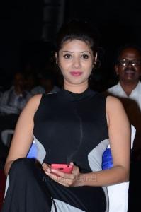 New Telugu Actress Shruti Yugal Stills