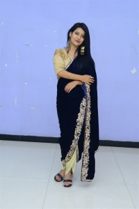 Actress Shubhangi Pant Stills @ Itlu Anjali Movie Trailer Launch