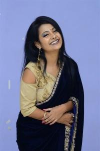 Itlu Anjali Movie Actress Shubhangi Pant Stills