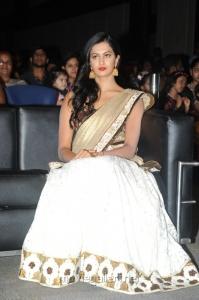 Actress Shubra Aiyappa Photos at Pratinidhi Audio Release
