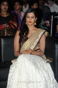 Actress Shubhra Ayyappa Photos at Pratinidhi Audio Release