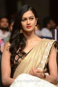 Actress Shubra Aiyappa Photos at Prathinidhi Audio Release