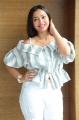 Telugu Actress Swetha Basu Prasad New Stills