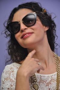 Swetha Bhardwaj New Stills at Adda Press Show