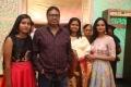 Gunasekhar Family @ Shyam Prasad Reddy Daughter Maithri Abhishek Wedding Photos