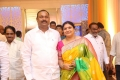 Bellamkonda Suresh @ Shyam Prasad Reddy Daughter Maithri Abhishek Wedding Photos