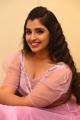 Anchor Shyamala Cute Smile Pics @ Bangaru Bullodu Pre-Release