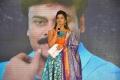 Telugu Anchor Shyamala New Pics @ Chiranjeevi Birthday 2016 Celebrations
